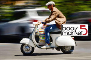 consegna a domicilio su roma: libri oberdan