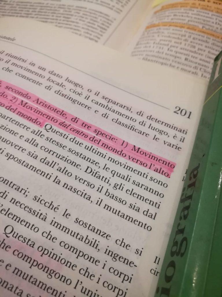 libri usati a roma
