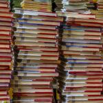 libri scolastici usati ottobre 2020