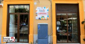 libreria libri usati roma