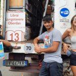 libri scolasticvi usati a roma