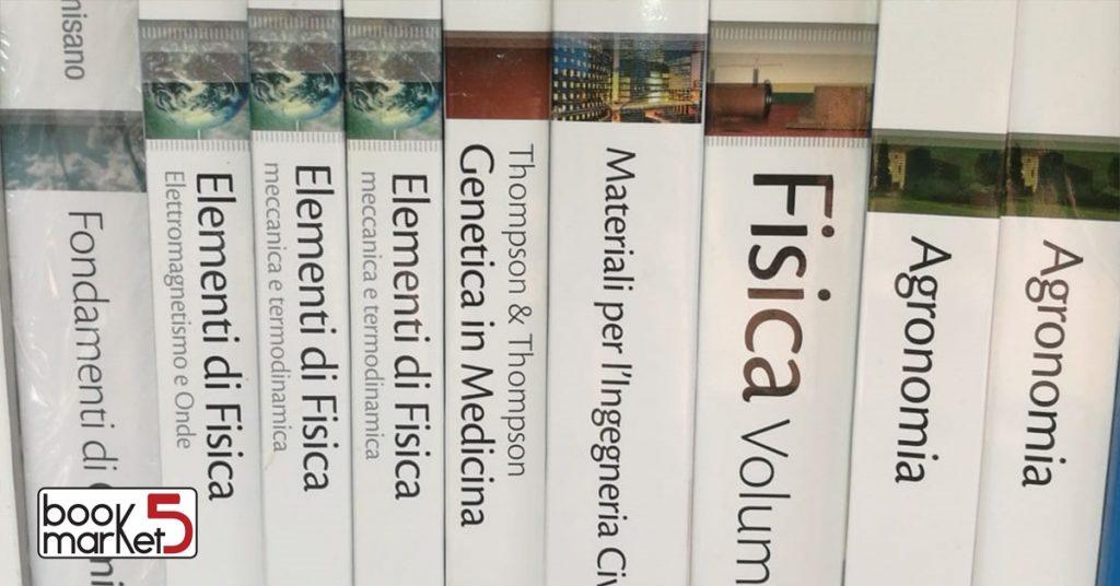 libri universitari usati